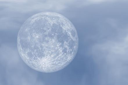 The Spiritual Significance of a Blue Moon on Halloween